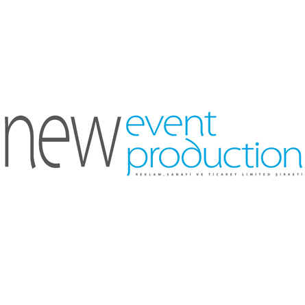 NEW EVENT PRODÜKSİYON